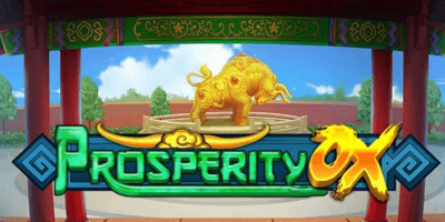 prosperity ox slot