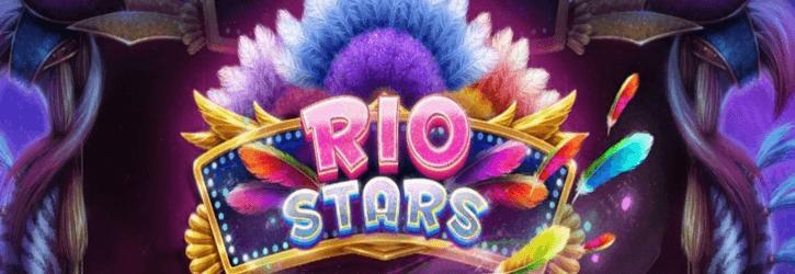 rio stars slot red tiger