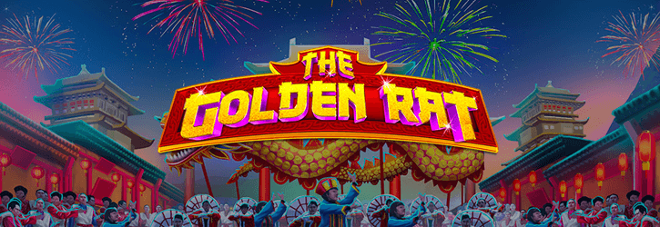 the golden rat slot isoftbet