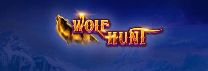 wolf hunt slot gameart