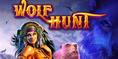 wolf hunt slot