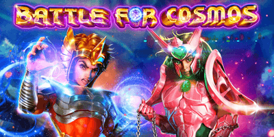 battle for cosmos slot