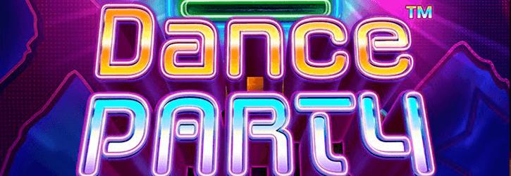 dance party slot pragmatic
