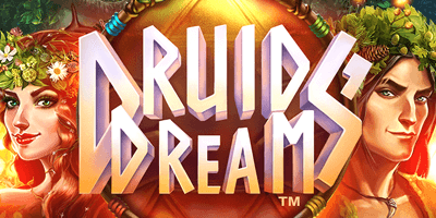 druids dream slot
