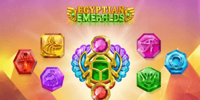 egyptian emeralds slot