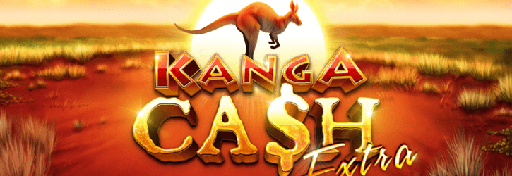 kanga cash extra slot microgaming