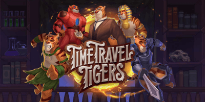paf kasiino time travel tigers