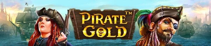 pirate gold slot pragmatic