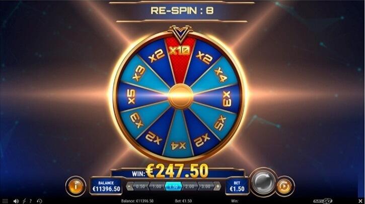 sticky joker slot bonus wheel
