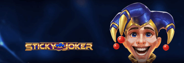 sticky joker slot playngo