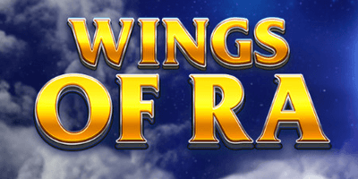 wings of ra slot