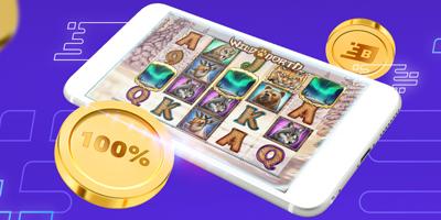 boost casino tervitus boonused