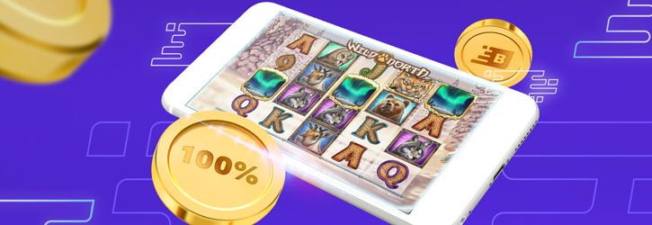 boost casino tervitus tasuta spinnid