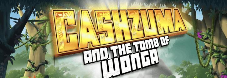 cashzuma and the tomb of wonga slot sg digital
