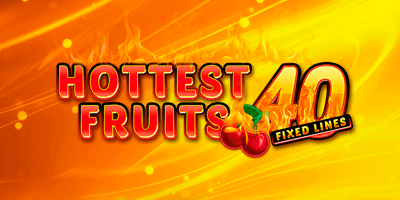 hottest fruits 40 slot
