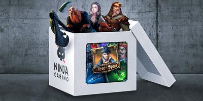 ninja kasiino aprilli missionid