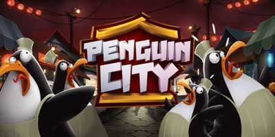penguin city slot