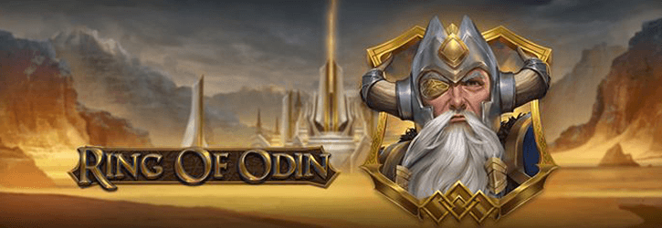 ring of odin slot playngo