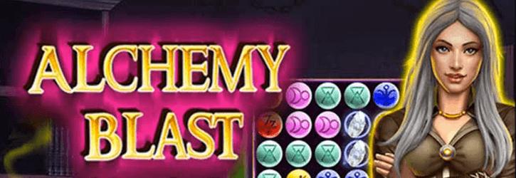 alchemy blast slot skillzz