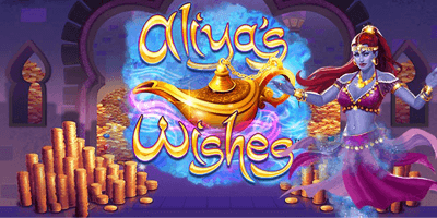 aliyas wishes slot