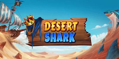 desert shark slot