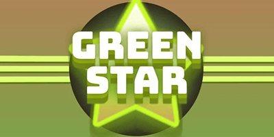 green star slot