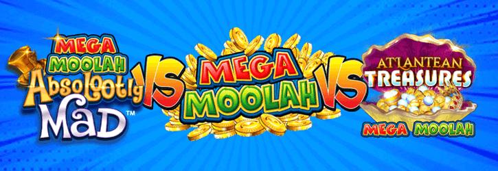 mega moolah slots jackpot may 2020 uudised