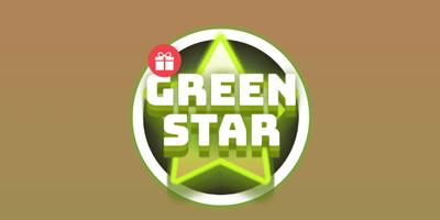 paf kasiino green star