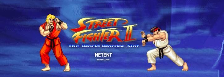 paf kasiino street fighter kampaania