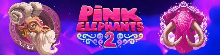 pink elephants 2 slot thunderkick