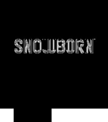 Snowborn Games Logo