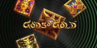 unibet kasiino gods of gold