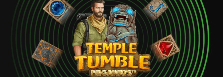 unibet kasiino temple tumble kampaania