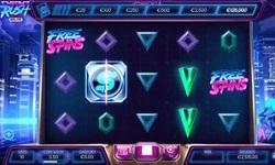 neon rush splitz slot screen small