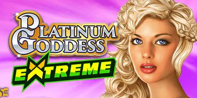 platinum goddess extreme slot