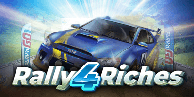 rally 4 riches slot