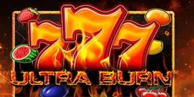 ultra burn slot