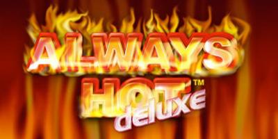 always hot deluxe slot