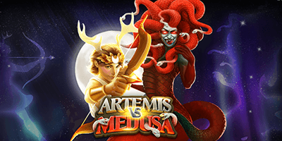 artemis vs medusa slot
