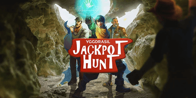 betsafe kasiino jackpot hunt yggdrasil