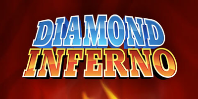 diamond inferno slot