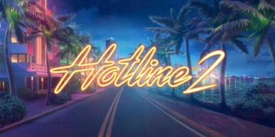 hotline 2 slot