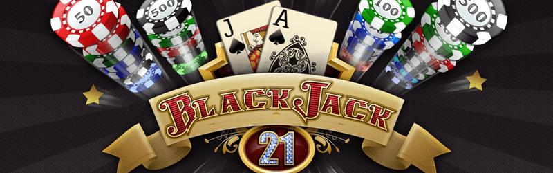 kuidas online blackjackis võita