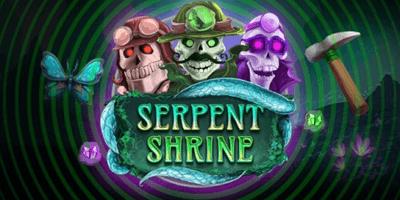 unibet kasiino serpent shrine