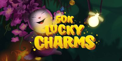 coolbet kasiino lucky charms