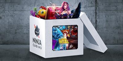ninja kasiino augusti missioon