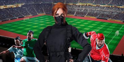ninja spordiennustuse riskivaba panus