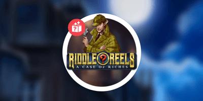 paf kasiino riddle reels
