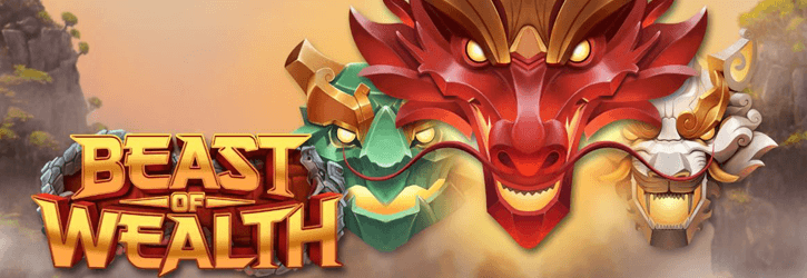 beast of wealth slot playngo
