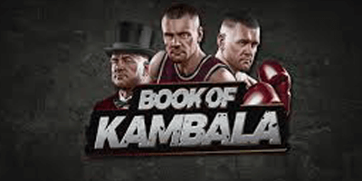 book of kambala slot